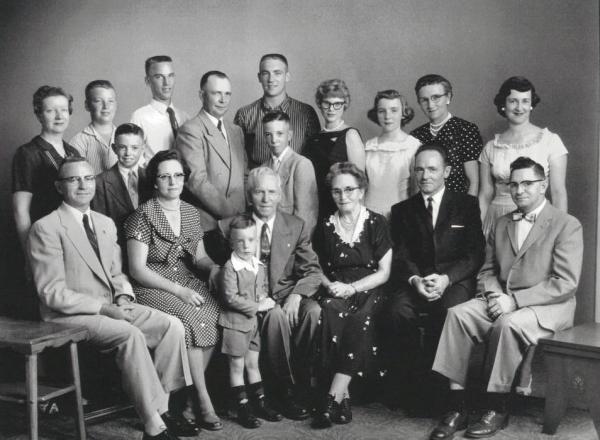 Ottawa Township High School Classmates