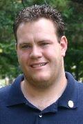 Daniel Sauerwein, class of 2002