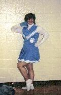 Nancy Gowin (Sullivan), class of 1990