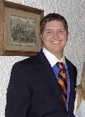 Paul Kirbach, class of 2003