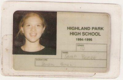 Highland Park High School Classmates