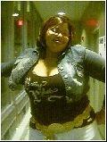 Amber Mcknight, class of 2005