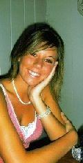 Erica Colombi, class of 2005
