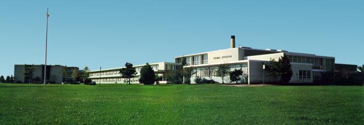 45th Jefferson High School 1974 Class Reunion