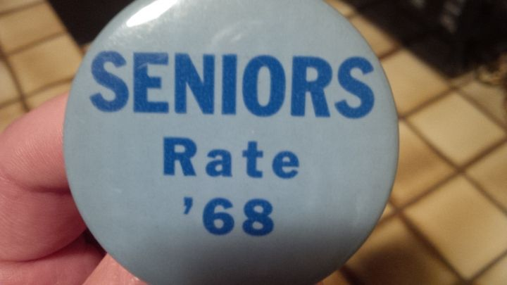 PHS CLASS OF 1968 50 YEAR REUNION