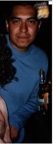 Daniel Perez, class of 1995