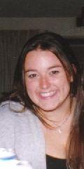 Kelly Finigan, class of 2002