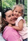 Melissa Sceerey, class of 1996