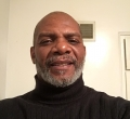 Tyrone Johnson, class of 1979