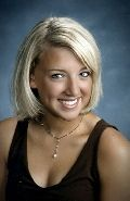 Allison Marshall, class of 2006