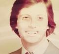Thomas Tom Legeros '75