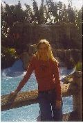 Julie Lieske, class of 1999