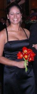 Janine Mojica, class of 1995