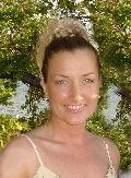 Kaye Lovejoy, class of 1990
