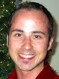 Grant Olson, class of 1992