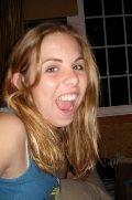 Katie Davis, class of 2006