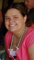 Jessica Goodroad, class of 2005
