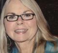 Linda Myhre , Brown class of '66