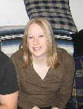 Katie Fitzpatrick (Lawrence), class of 1997