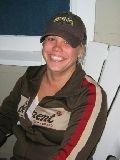 Megan Kortemeier, class of 1998