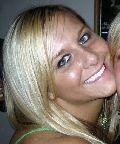 Andrea Muesing, class of 2005
