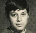 Jon Reyes '74