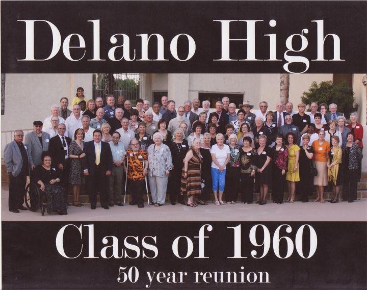 Delano High School Classmates