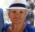 Karen Lanferman (Potts), class of 1965