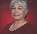 Louise Gonzales class of '62