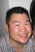 Darwin Tsang, class of 2005