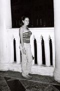 Claudia Ramirez, class of 2006