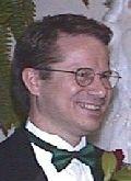 Randall Crocker, class of 1971