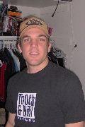 Chris Fletcher, class of 2002
