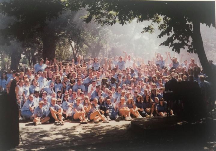 EGHS Class of 2001 ~ 20th Class Reunion