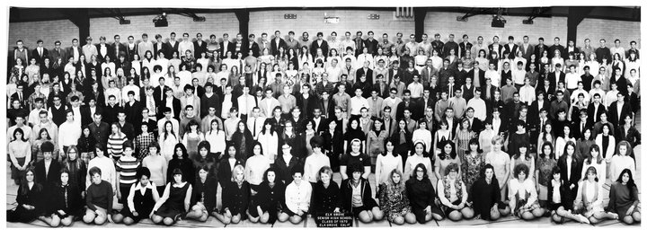 Class of 1970's, 50th Reunion