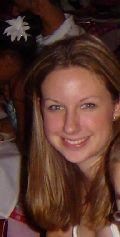 Megan Podzius class of '04
