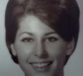 Vicky Hopkins, class of 1969
