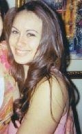 Laura Fracchia, class of 2005