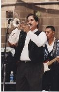 Robert Alvarado, class of 1975