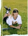 Dana Freeman, class of 1997