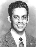 Jim Gonzales, class of 1986