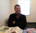 Alfredo Alfredo Garcia '83