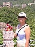 Stephanie Chai (Monick), class of 1997