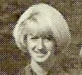 Margie Ruf (Jehue), class of 1965