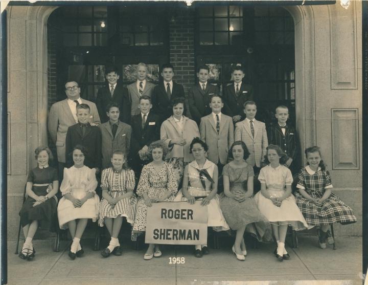 Roger Ludlowe High School Alumni Photo