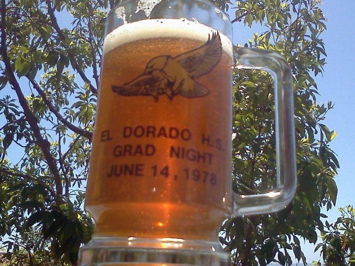 EL Dorado High School 1978 40th Reunion