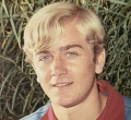 Craig Brubaker class of '71