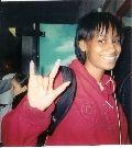 Syrhonda Calhoun, class of 2005