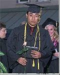 Sammy Cong, class of 2005