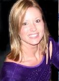 Kayleigh O'donnell, class of 2004